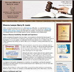 Law Offices of Barry Lewis